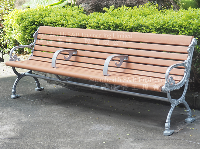 Supra-Furn® Benches, Public Tables and Chairs, Recycled Plastic Furniture