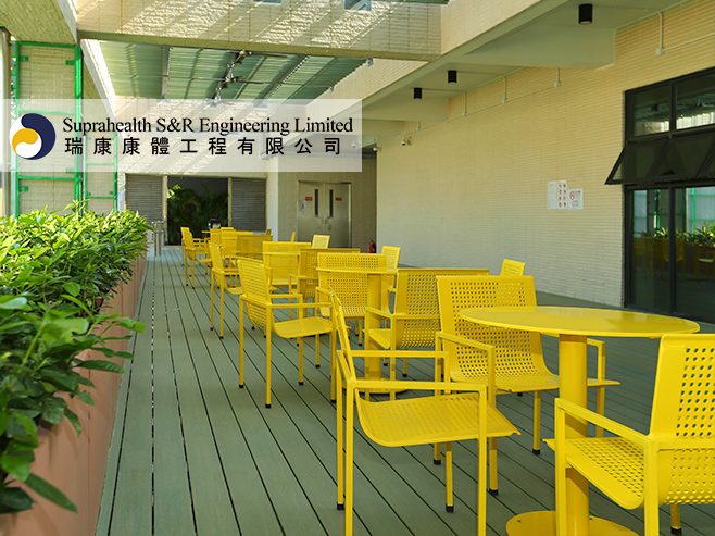 Supra-Furn®Benches, Public Tables and Chairs, Recycled Plastic Furniture